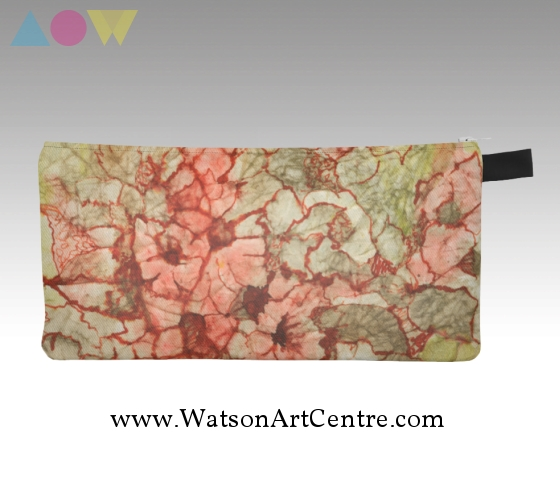 Autumn Splendor Pencil Case